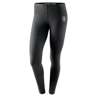 Toronto Raptors Nike Leg-A-See NBA-Tights für Damen