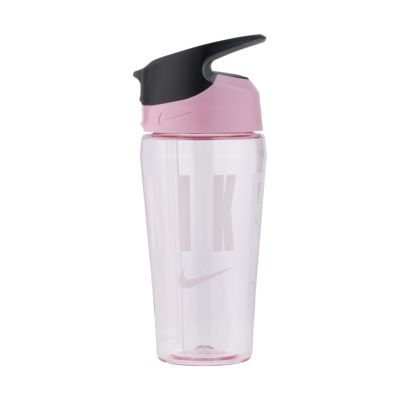 Nike 16oz TR HyperCharge Straw Graphic Water Bottle