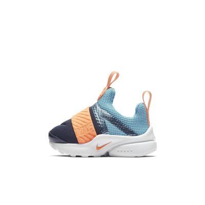 12ae20547 Nike Presto Extreme Infant Toddler Shoe. Nike Presto Extreme