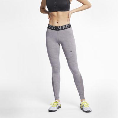 Nike Pro Mallas - Mujer