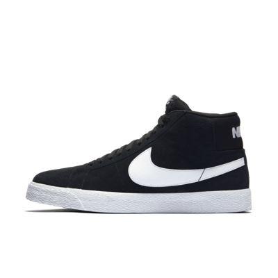 Nike SB Zoom Blazer Mid 男/女滑板鞋