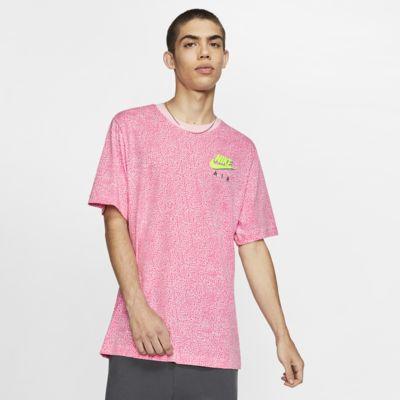 Pánské tričko Nike Sportswear s potiskem