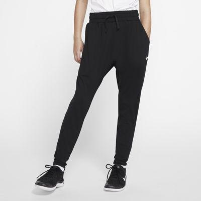 Nike Dri-FIT Studio Big Kids' (Girls') Training Pants