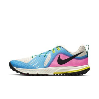 Купить Мужские беговые кроссовки Nike Air Zoom Wildhorse 5