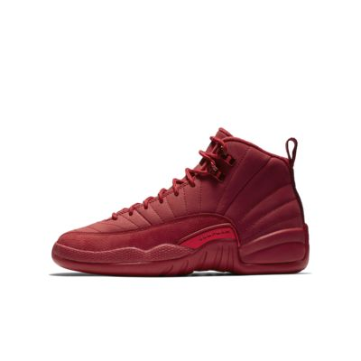 Air Jordan Retro 12 Older Kids' Shoe