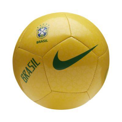 Brazil Skills Football