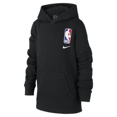 Team 31 Courtside Older Kids' Nike NBA Hoodie