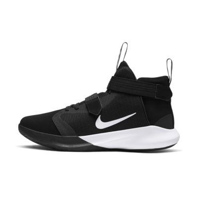 Nike Precision III FlyEase (4E) Basketball Shoe