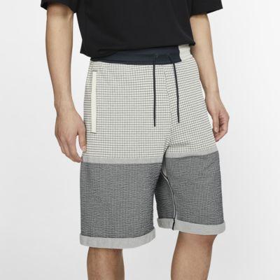 Short en maille Nike Sportswear Tech Pack pour Homme