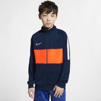 Nike Dri-FIT Academy «I96» fotballjakke til store barn