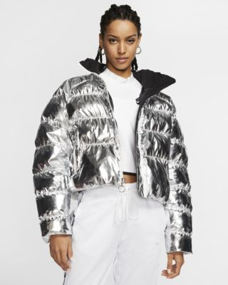 Nike x Olivia Kim Puffer Jacke