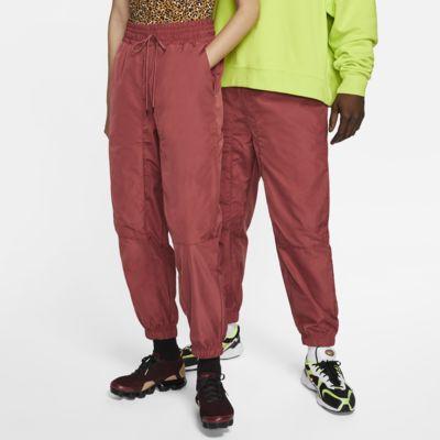 Spodnie z tkaniny Nike Sportswear City Ready