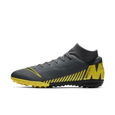 Chaussure de football à crampons pour surface synthétique Nike SuperflyX 6 Academy TF