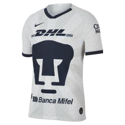 Pumas UNAM 2019/20 Stadium Home Men's Football Shirt