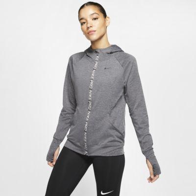 Nike Pro Warm Women's Full-Zip Top
