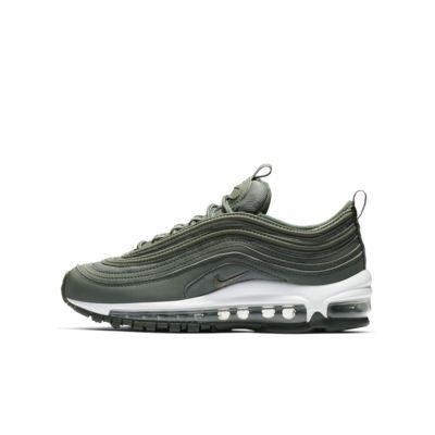 Кроссовки для школьников Nike Air Max 97 PE