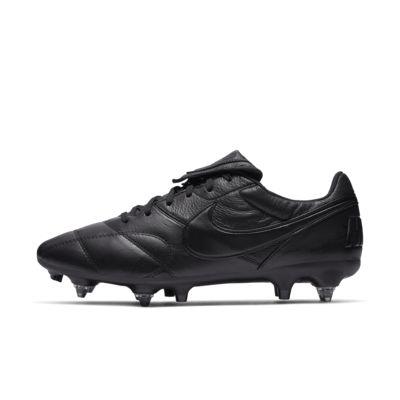 Nike Premier II Anti-Clog Traction SG-PRO Voetbalschoen (zachte ondergrond)