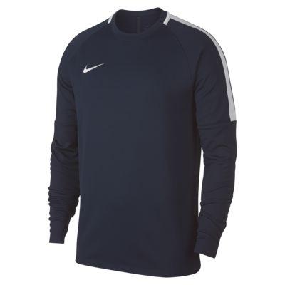 Pánská fotbalová mikina Nike Dri-FIT Academy