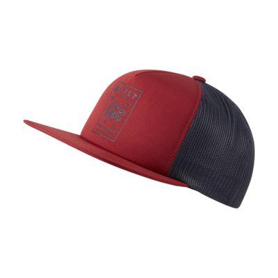 Cappello Hurley x Carhartt Built - Uomo