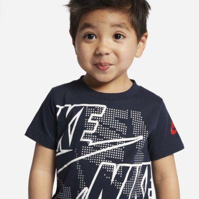Nike Sportswear T-shirt voor peuters
