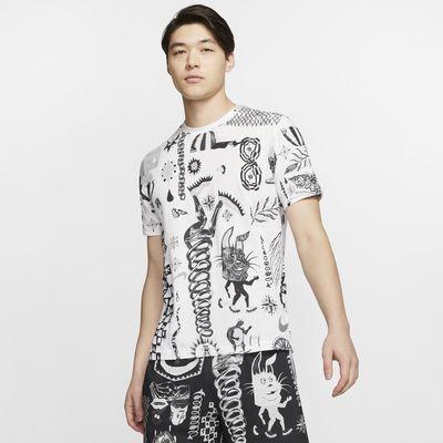 Nike Dri-FIT Wild Run 男子跑步T恤