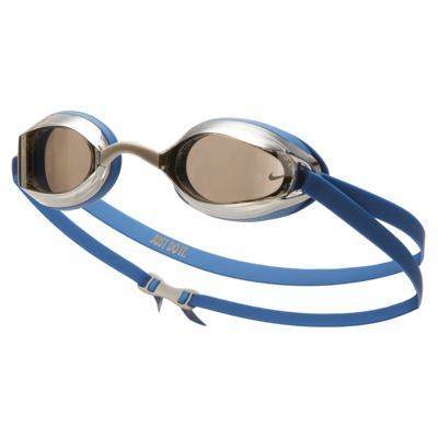 Nike Legacy Mirror Performance Swim Goggles