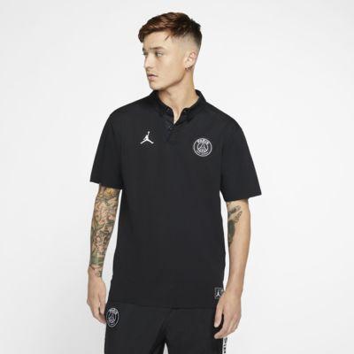 เสื้อโปโลผู้ชาย PSG