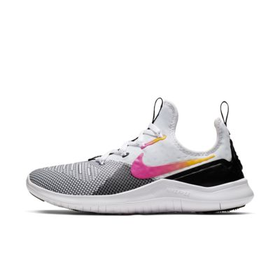 Nike Free TR8 Women's Gym/HIIT/Cross Training Shoe