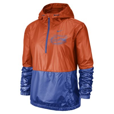 Nike College Anorak (Florida) Women's Jacket