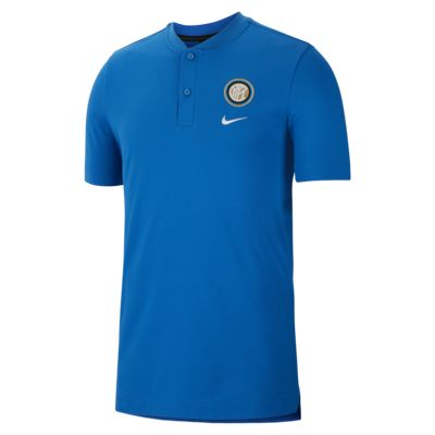 Inter Milan Men's Football Polo