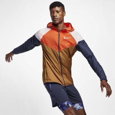 Nike Windrunner-løbejakke til mænd