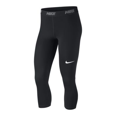 Capris de treino Nike Victory para mulher