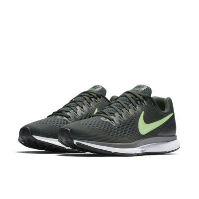 ... nike air zoom pegasus 34 mens running shoe. nike