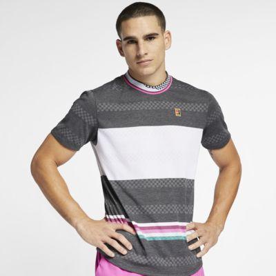 NikeCourt Challenger 男子短袖网球上衣