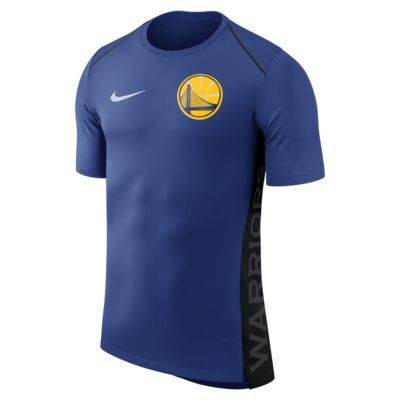 Golden State Warriors Nike Dry Hyper Elite