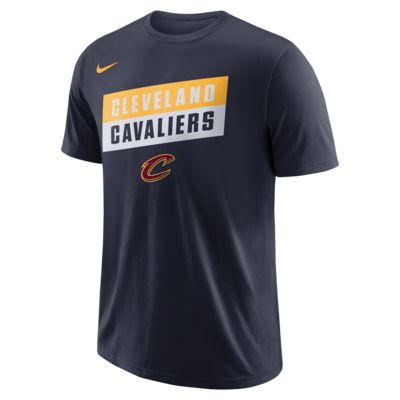 Ανδρικό T-Shirt NBA Cleveland Cavaliers Nike Dri-FIT