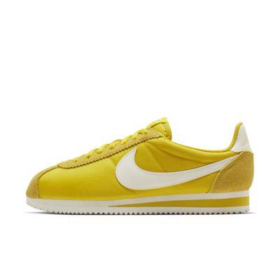 Nike Classic Cortez Nylon damesko