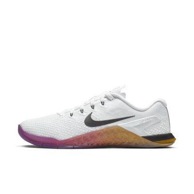 Calzado de cross-training y levantamiento de pesas para mujer Nike Metcon 4 XD