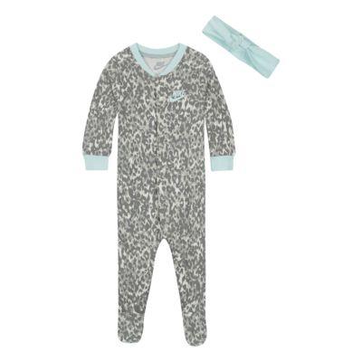Ensemble combinaison et bandeau Nike pour Bébé (0-9 mois)