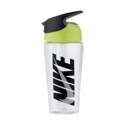 Láhev na vodu Nike 470 ml TR HyperCharge Straw Air Max s potiskem