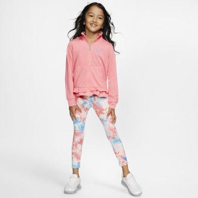 Nike Little Kids' Jacket & Leggings 2-Piece Set
