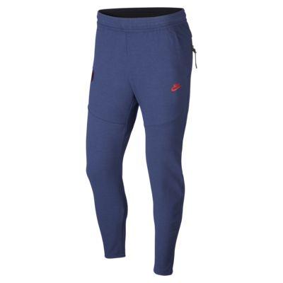 Pantalon Paris Saint-Germain Tech Pack pour Homme