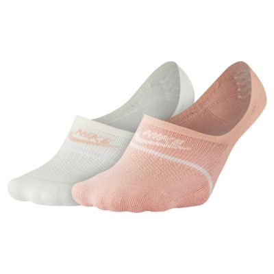 Nike SNEAKR Sox Essential No-Show Socks (2 Pairs)