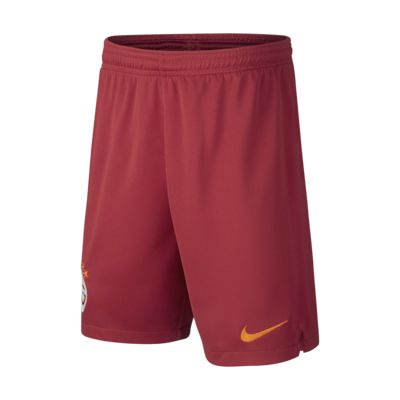 Galatasaray 2019/20 Stadium Home/Away Older Kids' Football Shorts