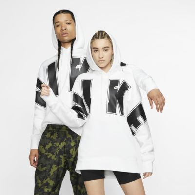 Nike Sportswear Fleece-pulloverhættetrøje