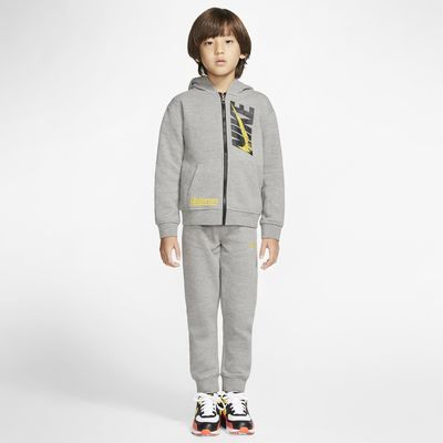 LeBron Little Kids' Hoodie and Joggers Set