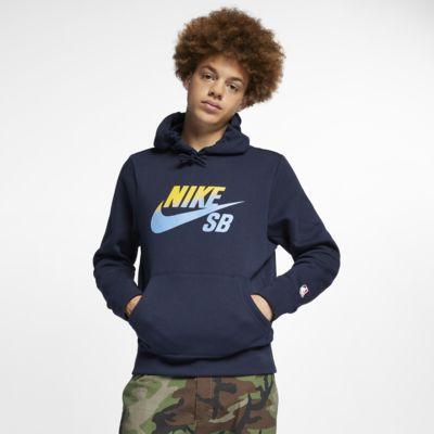 Nike SB Icon Men's Skate Hoodie