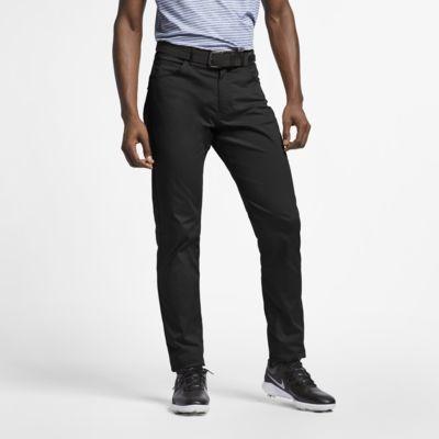 Pánské golfové kalhoty s úzkým střihem a pěti kapsami Nike Flex 5 Pocket