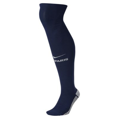 Paris Saint-Germain 2019/20 Match Home Over-the-Calf Football Socks