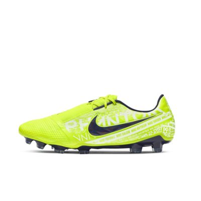 Nike Phantom Venom Elite FG-fodboldstøvle til græs